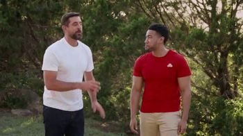 State Farm TV Spot, 'Rodgers Rate' Featuring Aaron Rodgers - Thumbnail 5