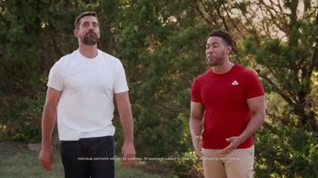 State Farm TV Spot, 'Rodgers Rate' Featuring Aaron Rodgers - Thumbnail 6