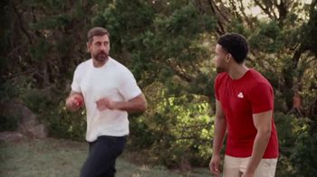 State Farm TV Spot, 'Rodgers Rate' Featuring Aaron Rodgers - Thumbnail 7