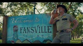 Dr Pepper TV Spot, 'Fansville: Football's Back' Featuring Brian Bosworth - Thumbnail 7