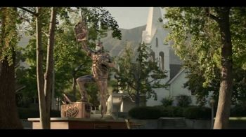 Dr Pepper TV Spot, 'Fansville: Football's Back' Featuring Brian Bosworth - Thumbnail 4