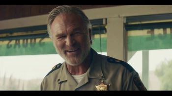 Dr Pepper TV Spot, 'Fansville: Football's Back' Featuring Brian Bosworth - Thumbnail 5