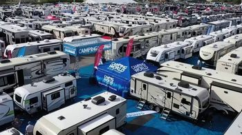 Camping World Ultimate RV Show TV Spot, 'Ultimate Product Debuts and Pricing' - Thumbnail 1