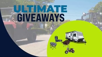 Camping World Ultimate RV Show TV Spot, 'Ultimate Product Debuts and Pricing' - Thumbnail 6
