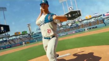 R.B.I Baseball 2020 TV Spot, 'Leaving the Yard' - 88 commercial airings