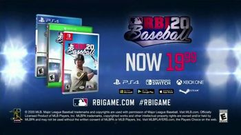 R.B.I Baseball 2020 TV Spot, 'Leaving the Yard' - Thumbnail 9