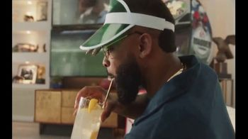Madden NFL 21 TV Spot, 'The Spokesplayer: On Mute' Featuring King Keraun Song by Anderson.Paak - Thumbnail 6