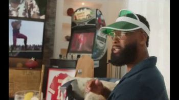 Madden NFL 21 TV Spot, 'The Spokesplayer: On Mute' Featuring King Keraun Song by Anderson.Paak - Thumbnail 7