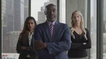 Society for Human Resource Management TV Spot, 'A World of Work That Works for All'