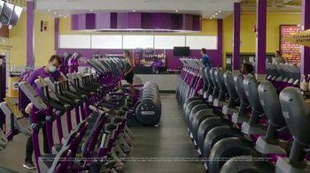Planet Fitness TV Spot, 'Don't Let 2020 Get the Best of You: $0 Enrollment' - Thumbnail 9