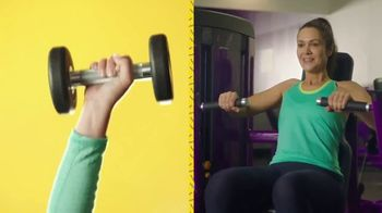 Planet Fitness TV Spot, 'Don't Let 2020 Get the Best of You: $0 Enrollment' - Thumbnail 8