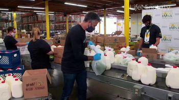 LifeMinute TV TV Spot, 'Food for Thought' con Jaime Camil, Matt Bomer [Spanish] - Thumbnail 5