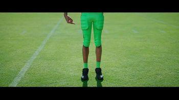 Hulu TV Spot, 'Live Sports: The Deepfake' Ft. Saquon Barkley, Baker Mayfield, Joel Embiid - Thumbnail 4