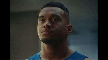 Gillette TV Spot, 'Every Day Is Gameday: Ready to Run' Featuring Tua Tagovailoa