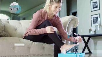 Salon Step TV Spot, 'Perfectly Pedicured Feet'