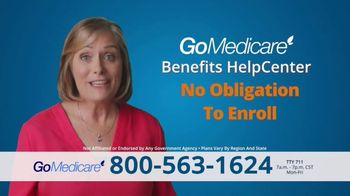 GoMedicare TV Spot, '$135 Added Back to Your Check' - Thumbnail 9