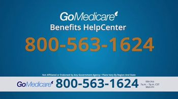 GoMedicare TV Spot, '$135 Added Back to Your Check' - Thumbnail 6