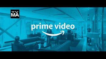 Amazon Prime Video TV Spot, 'The Boys: Season Two: Get It Done' canción de Apashe, Black Prez [Spanish] - Thumbnail 1