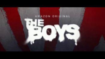 Amazon Prime Video TV Spot, 'The Boys: Season Two: Get It Done' canción de Apashe, Black Prez [Spanish] - Thumbnail 6