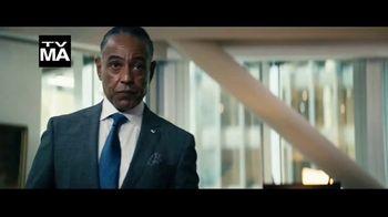 Amazon Prime Video TV Spot, 'The Boys: Season Two: Get It Done' canción de Apashe, Black Prez [Spanish] - Thumbnail 2