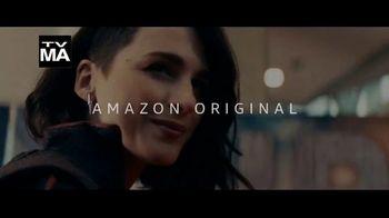 Amazon Prime Video TV Spot, 'The Boys: Season Two: Get It Done' canción de Apashe, Black Prez [Spanish] - Thumbnail 3