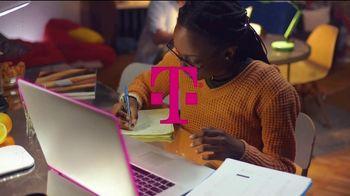 T-Mobile TV Spot, 'Project 10 Million' - Thumbnail 6