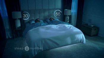 Sleep Number Biggest Sale of the Year TV Spot, 'Save 50%: 24 Months' - Thumbnail 4