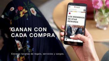 Macy's TV Spot, 'Renueva' [Spanish] - Thumbnail 6