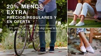 Macy's TV Spot, 'Renueva' [Spanish]