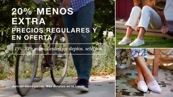 Macy's TV Spot, 'Renueva' [Spanish] - Thumbnail 2