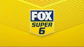 FOX Sports App TV Spot, 'Super Six: Next Weeks Game' - Thumbnail 1