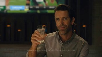 Crown Royal TV Spot, 'Stay Royal At The Bar with Kevin Garnett' - Thumbnail 10