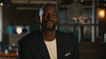 Crown Royal TV Spot, 'Stay Royal At The Bar with Kevin Garnett'