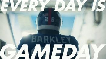 Gillette TV Spot, 'Every Day Is Gameday' Featuring Saquon Barkley - Thumbnail 10