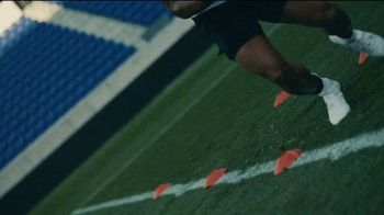 Gillette TV Spot, 'Every Day Is Gameday' Featuring Saquon Barkley - Thumbnail 4