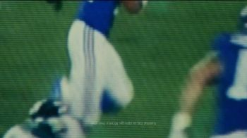 Gillette TV Spot, 'Every Day Is Gameday' Featuring Saquon Barkley - Thumbnail 6