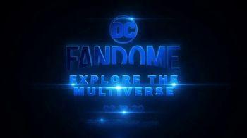 DC FanDome TV Spot, 'Chevy Trailblazer Experience' - Thumbnail 9