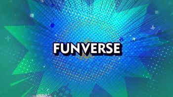 DC FanDome TV Spot, 'Chevy Trailblazer Experience' - Thumbnail 4