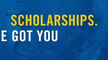 Texas Wesleyan University TV Spot, 'Scholarships Up to $21,000 Per Year' - Thumbnail 4