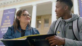 Texas Wesleyan University TV Spot, 'Scholarships Up to $21,000 Per Year' - Thumbnail 6