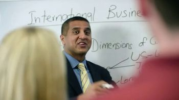 Texas Wesleyan University TV Spot, 'Scholarships Up to $21,000 Per Year' - Thumbnail 7