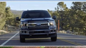2020 Ford F-150 TV Spot, 'Built for the Midwest' [T2] - Thumbnail 1