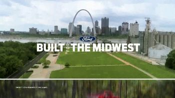 2020 Ford F-150 TV Spot, 'Built for the Midwest' [T2] - Thumbnail 2