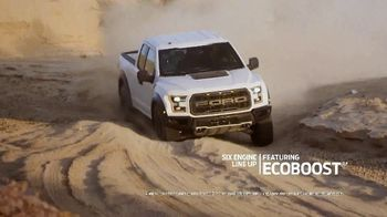 2020 Ford F-150 TV Spot, 'Built for the Midwest' [T2] - Thumbnail 5