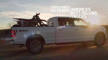 2020 Ford F-150 TV Spot, 'Built for the Midwest' [T2] - Thumbnail 7