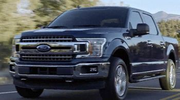 2020 Ford F-150 TV Spot, 'Built for the Midwest' [T2] - Thumbnail 8