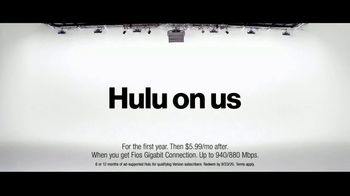 Fios by Verizon TV Spot, 'Built Right: $39.99' - Thumbnail 9
