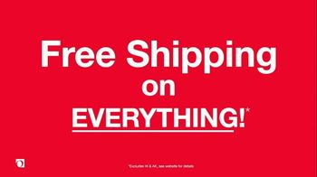 Overstock.com TV Spot, 'Free Shipping: Space Odyssey' Song by Richard Strauss