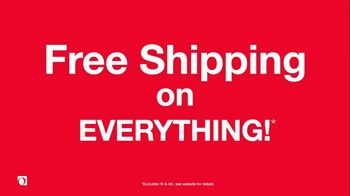 Overstock.com TV Spot, 'Free Shipping: Space Odyssey' Song by Richard Strauss - Thumbnail 2