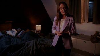 Natrol Melatonin TV Spot, 'Satisfied Customers: Tim and Renae' - 928 commercial airings